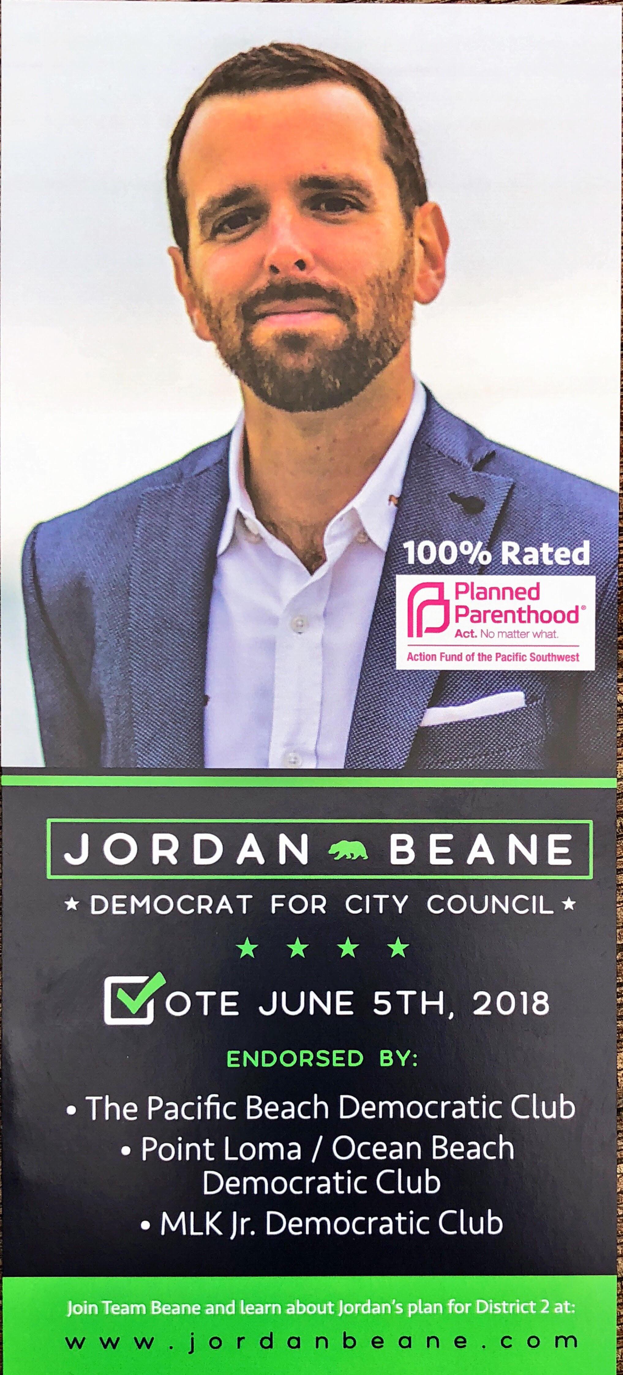 Jordan Beane